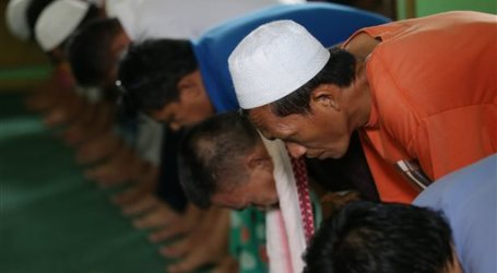 Palace Asks Filipinos to Pray for End to Terrorism as Ramadan Starts