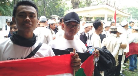 Indonesian Organisation Urges Israel to Obey UNESCO Resolution on Aqsa Mosque