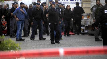 3 Palestinians Killed by Israeli Police in Jerusalem