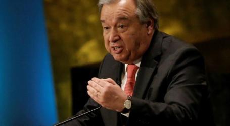 UN Marks 50 Years of Arab-Israeli War