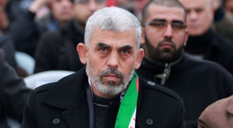 Hamas Leader Heads to Egypt to Hold Official Talks