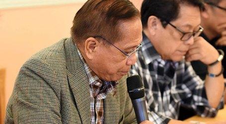 Marawi Crisis Won't Delay BBL — Dureza