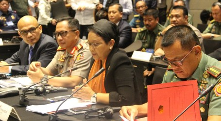 Joint Statement of Trilateral Meeting on Security Among The Philippines, Indonesia, and Malaysia