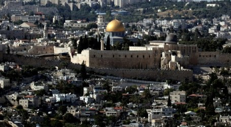 Istanbul to Host Meeting of Ministers on Al-Aqsa Crisis