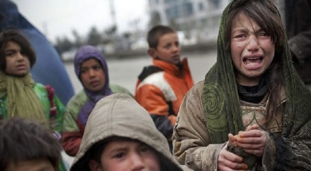 UN: Nearly 150.000 Afghans Displaced By Conflict In Seven Months
