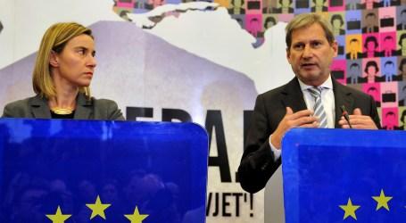 EU Honours Victims of Srebrenica Genocide