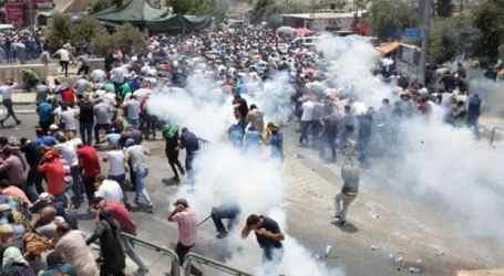 Turkey Condemns Israeli Violations Against Palestinian During Ramadan