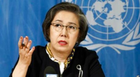 Myanmar Defends Rejection of UN Human Right Probe