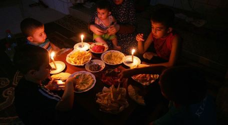 Israel Reduce Electricity Feed to Gaza to 55 MGW
