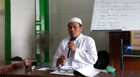Khilafah Not Threaten the State, Says Preacher of Jama'ah Muslimin
