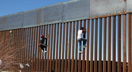 Spike in Migrant Deaths on US-Mexico Border since Donald Trump Became President