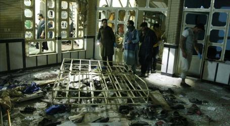 OIC Condemns Afghan Mosque Attack