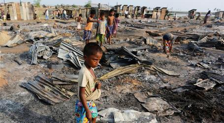 Myanmar Denies Violence against Rohingya, Say Activists