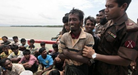 India to Deport 40,000 Rohingya Muslims to Bangladesh and Myanmar
