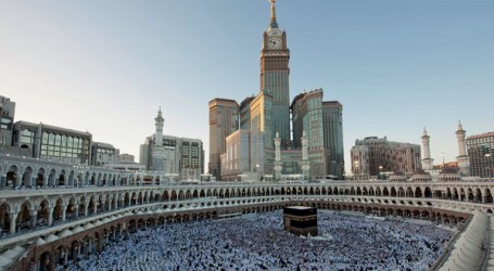 Saudi Arabia Issues More Than 7.58 Million Umrah Visas