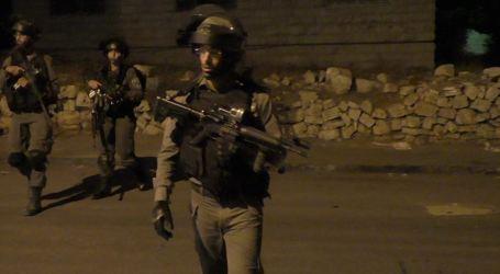 IOF Demolishes Palestinian School in Bethlehem