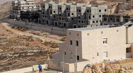 US Delegation Tells Abbas Settlements Freeze Imposible
