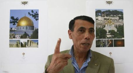 Abdul Qader: Israel Seeking Out Ways to Control Aqsa Mosque