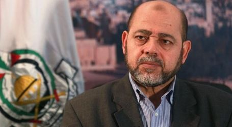 Hamas Delegation Meets With Russian Officials in Moscow