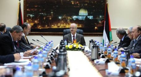 Palestinian Concencus Government to Meet in Gaza Next Monday