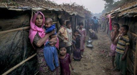 Saudi Arabia Urges International Community to Find Solution for Rohingya Crisis