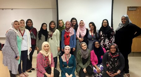 Muslim Student Association in North Carolina Build Sense of Community for All Students