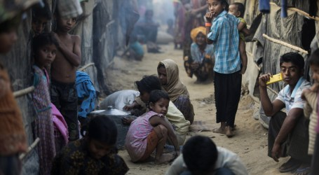 UN Scales Up Response as 270,000 Flee Myanmar into Bangladesh in Two Weeks
