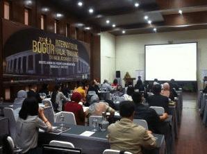World Halal Assurance System Training Held in Bogor