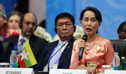 ICJ to Decide Myanmar's Genocide Case on January 23