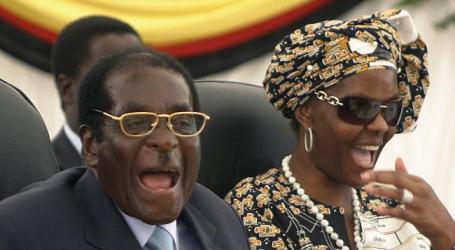 No Resignation as Robert Mugabe Addresses Nation