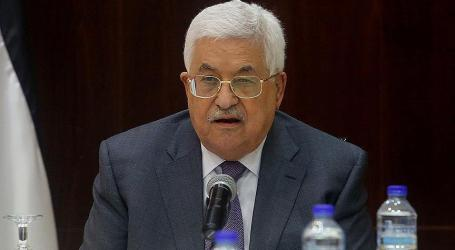 Abbas Urges Countries to Recognize Palestine