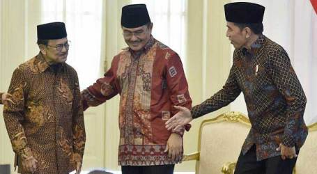 Indonesia`s Support for Palestine Won`t Change, Says President