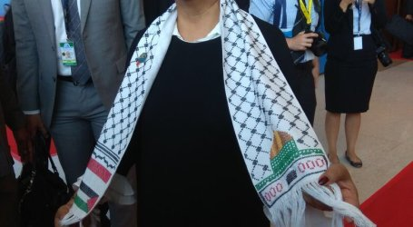 Indonesia Continues to Gather Further Support for Palestine, Says Marsudi