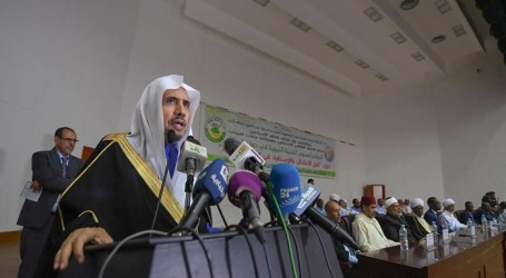 International Conference on Moderation and Peace in Prophet's Life Concludes in Mauritania