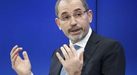 Jordan Calls International to Prevent Israel's Annexation