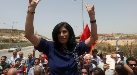 Israel Extends Detention of Palestinian MP for 6 Months