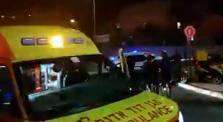 Rocket From Gaza Explodes in Residential Sderot