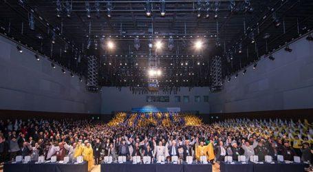 Korean Civil Society Seeks Solidarity for Peace in Korea and Globe