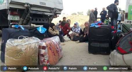 PPSC: 23 Arrest at Beit Hanoun Crossing Since January