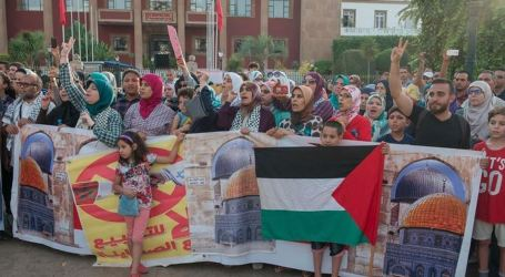 Marocco's PJD Calls for Forming Parliamentary Lobby for Palestine