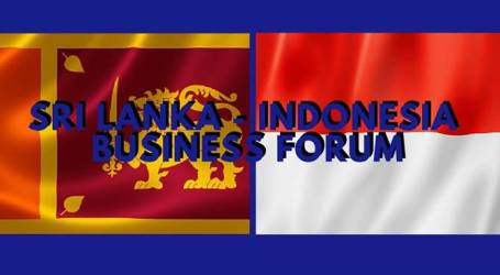 Ceylon Chamber Organizes Business Forums with Singapore, Indonesia Delegations