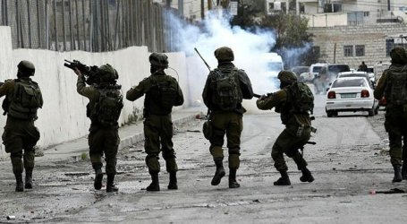 Reject Annexation, Palestinians in Various Regions Clash with Israeli Forces