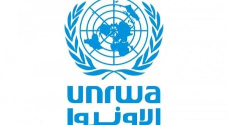 Saudi Arabia Contributes US$ 50 Million for UNRWA