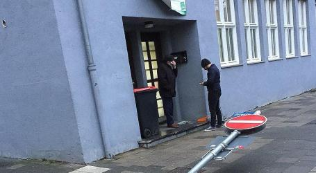 Mosque Vandalized with Anti-Turkey Slogans in Germany