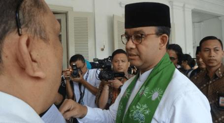 Jakarta Governor Meets Mecca Scholars Discussing Islamic Understanding