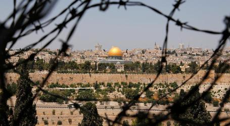 Egypt, Saudi Call Maintaining Jerusalem Status