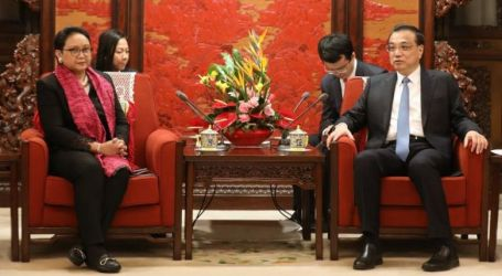 China Wants Closer Ties with Indonesia, Says Li