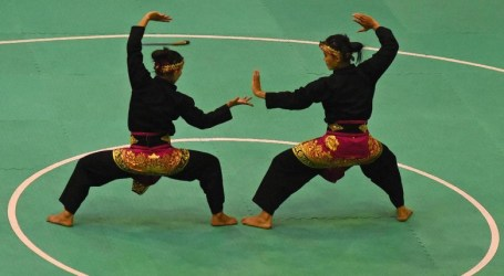 Olympic Council of Asia Sets New Requirements for Pencak Silat