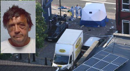 Man Who Attacked British Muslims Sentenced to Life