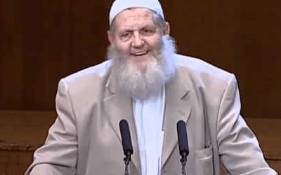 Yusuf Estes Calls on Indonesians to Have Dialogue